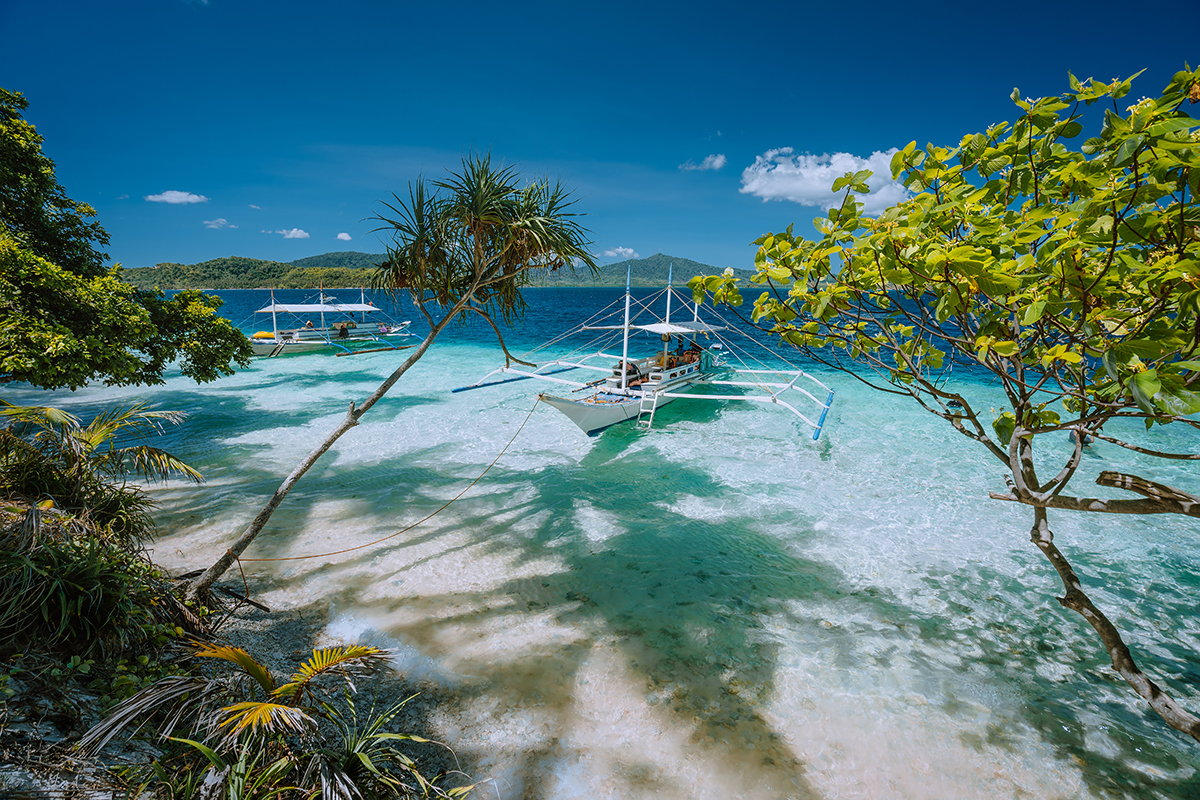 More Fun in Palawan! El Nido reopens to tourists - Check In